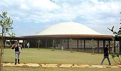 The Walworth Barbour American Ineternational School (2003)-Winner