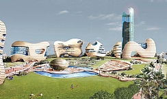 Ashdod Campus Competition (2004)-Winner